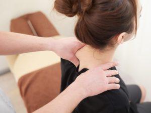 Anma Japanese massage